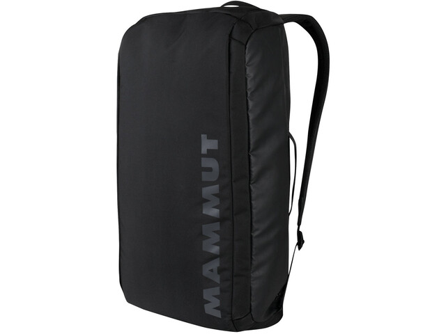 Mammut Seon Cargo Backpack L, black